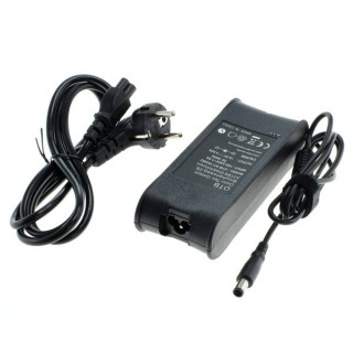 Punjač za laptope Dell, 90W / 19,5V / 4,62A / 7,4mm x 5,0mm