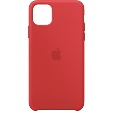 Silikonski omot za Apple iPhone 11 Pro Max, red, originalni